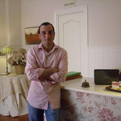 Luis Blazquez | Social Profile