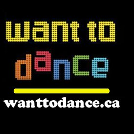 Want To Dance | Social Profile