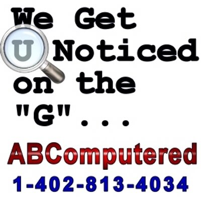 ABComputered, LLC | Social Profile