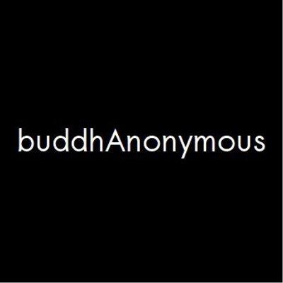 buddhAnonymous | Social Profile