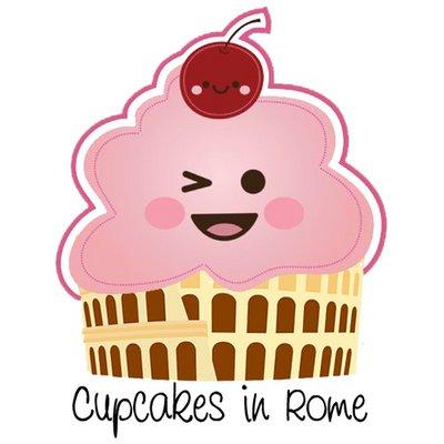 Cupcakes in Rome   Social Profile
