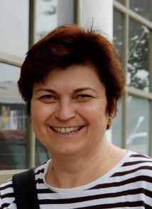 Eva Palečková