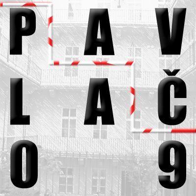 Pavlač FSV