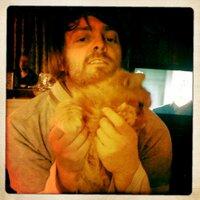 Gavin Rothery | Social Profile