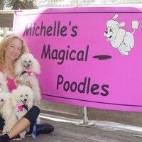 Poodle Mama | Social Profile