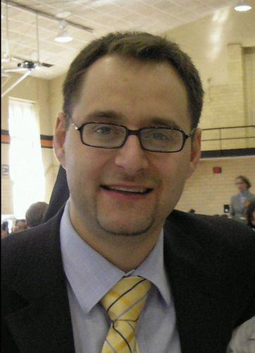 Richard Olehla