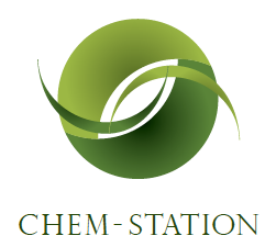 Chem-Station Social Profile