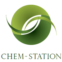 Chem-Station | Social Profile