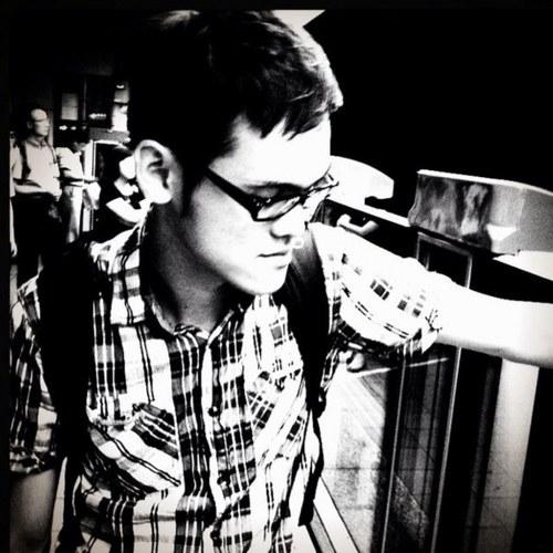 Joshua Wong Social Profile
