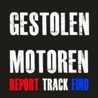 gestolenmotoren