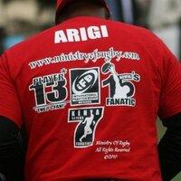 Arigi Obiero | Social Profile