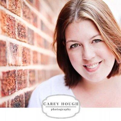 Carey Hough | Social Profile