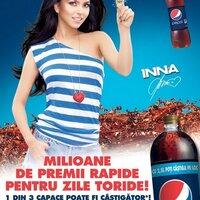 INNA SERBIA | Social Profile