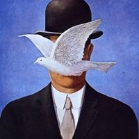 The Illusive Man | Social Profile