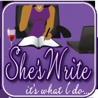 She'sWrite | Social Profile