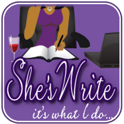 She'sWrite | Social Profile