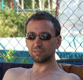 Martin Vyšín
