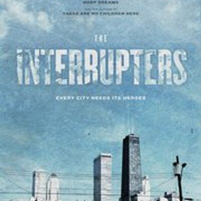 The Interrupters | Social Profile