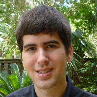Max Goldstein   Social Profile