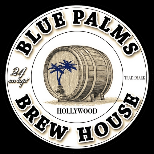 Blue Palms Brewhouse Social Profile