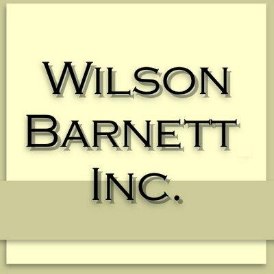 Wilson Barnett Inc. | Social Profile