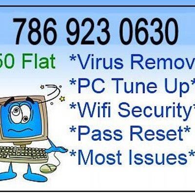 Miami Computer Repai