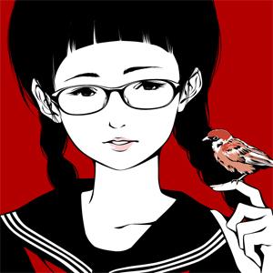 女生徒 bot Social Profile