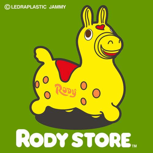 RODY Social Profile