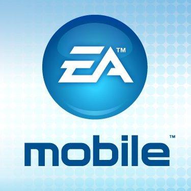 EA Mobile Brazil Social Profile