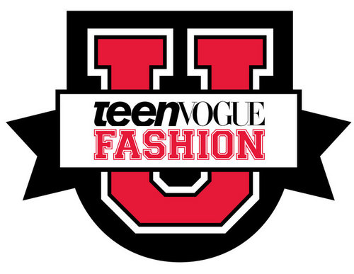 Teen Vogue Fashion U Social Profile