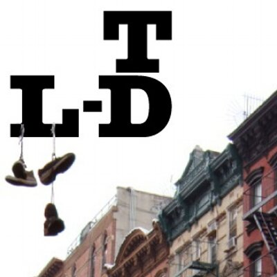 The Lo-Down | Social Profile