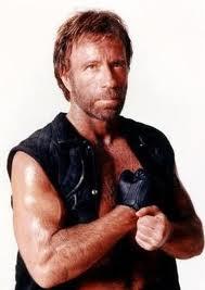 Chuck Norris Wiki Social Profile
