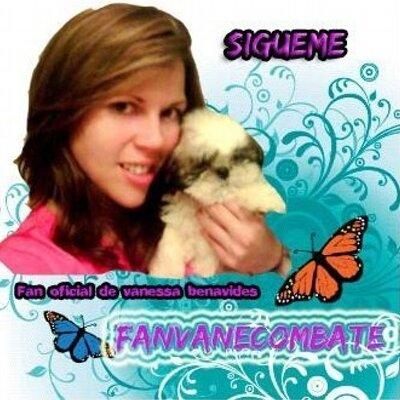 Fans Vanessa Combate | Social Profile
