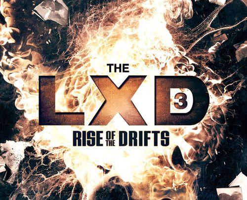 LXD Social Profile