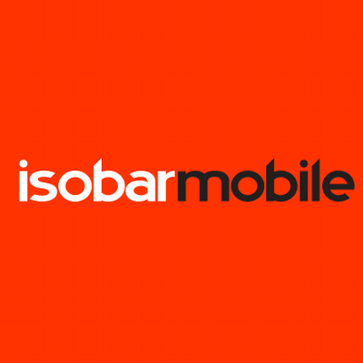 Isobar Mobile | Social Profile