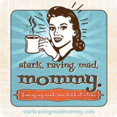 starkravingmadmommy | Social Profile