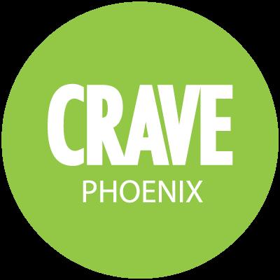 CRAVE Phoenix | Social Profile