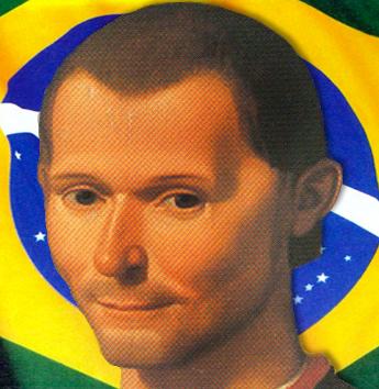 José Maquiavel Social Profile