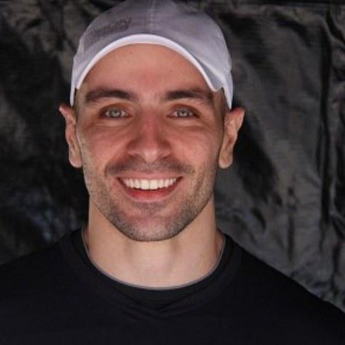 Eric Haddad Social Profile