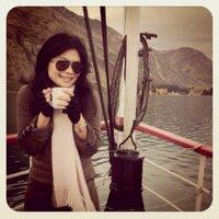 Nenden Saridewi | Social Profile