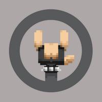 PixelMetal  | Social Profile
