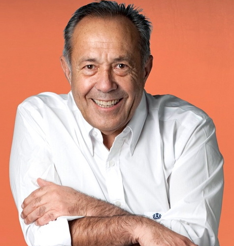 Adolfo Rodriguez Saa Social Profile