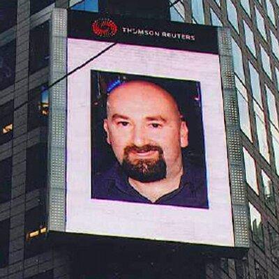 Billboard Bob | Social Profile