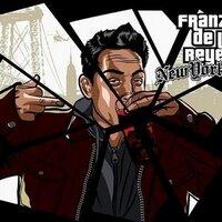 FRANZ | Social Profile