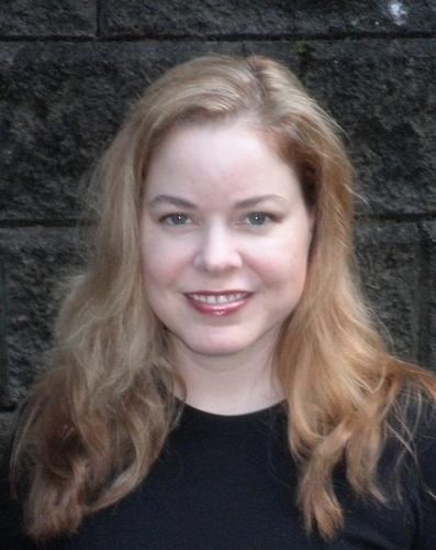 Jeaniene Frost Social Profile