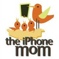 The iPhone Mom | Social Profile