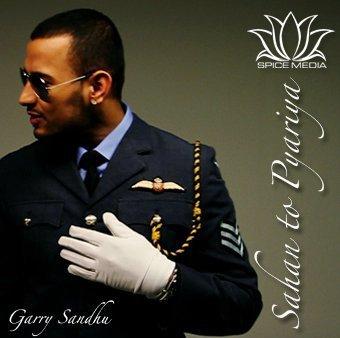 Garry Sandhu Fresh Social Profile