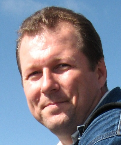 Roman Sedláček
