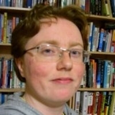 Sarah Mount | Social Profile