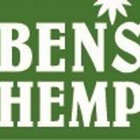 Ben's Hemp | Social Profile